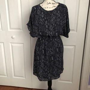 Michael Kors A-Line Dress Small